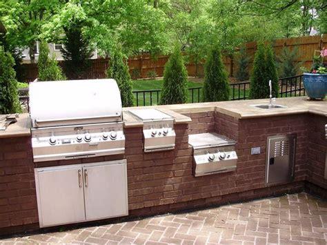 cucina da esterni cucine da esterno cucina