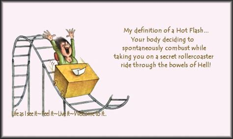 hot flashes funny quotes definition of hot flashes old people n jokes pinterest