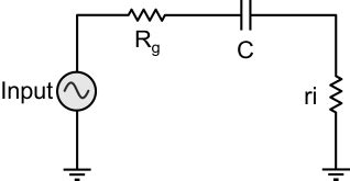 what is a coupling resistor bjt transistor theory