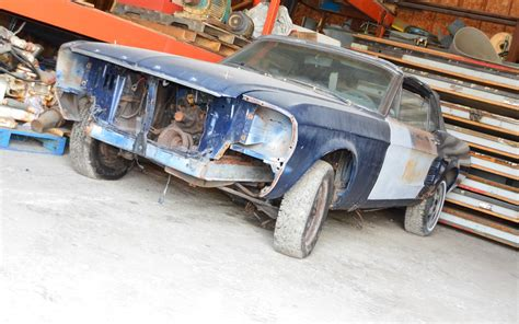 Guide De L Auto Mustang 1967 by Projet Mustang 1967 Immobile Pour Le Moment Guide Auto
