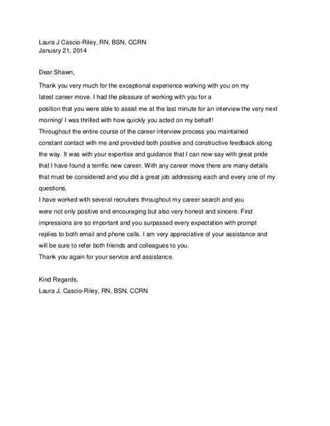 Recommendation Letter For Applicant Shawn Tolan Candidate Recommendation Letter