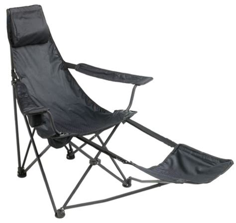 best mac sports black cannon deluxe folding chair