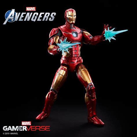 marvel news hasbro legends marvels avengers