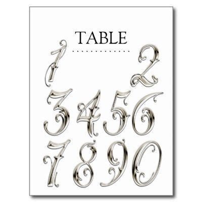 tattoo number fonts 13 best numbers images on pinterest number fonts