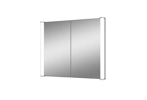 Cabinet Ace by Ace Led Mirror Cabinet Peppermill Home