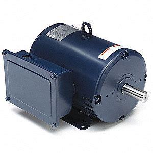 marathon motors 5 hp commercial duty air compressor motor capacitor start run 1740 nameplate rpm