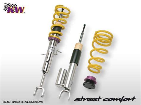 kw street comfort kw street comfort coilovers 18025065 2014 mercedes benz