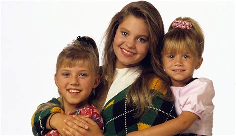 who played michelle in full house fuller house cast giving up on mary kate and ashley olsen appearing as michelle