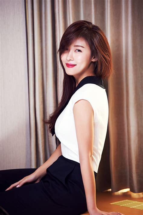 ha ji won ha ji won discusses upcoming drama and after 2