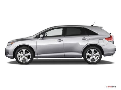 Toyota Venza Reliability 2010 Toyota Venza Pictures Side View U S News World