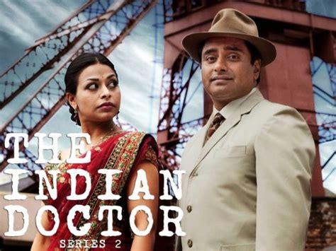 indian doctor tv mini series