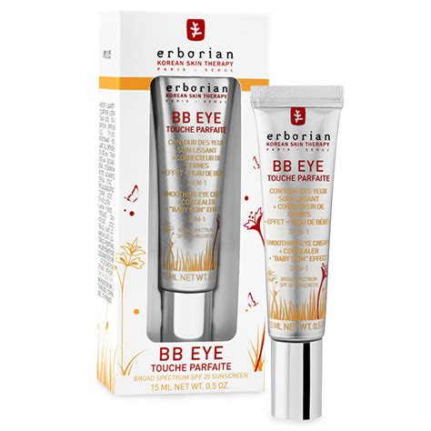 Bb Name by 3 In 1 Smothing Eye Concealer Baby Skin Effect