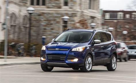 What Is Ford Ecoboost by Ford Escape 2 0 Ecoboost Review