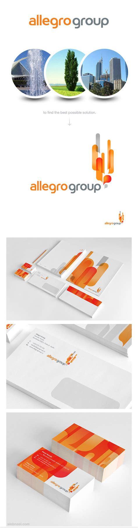 identity design exles 35 creative and beautiful branding identity design exles