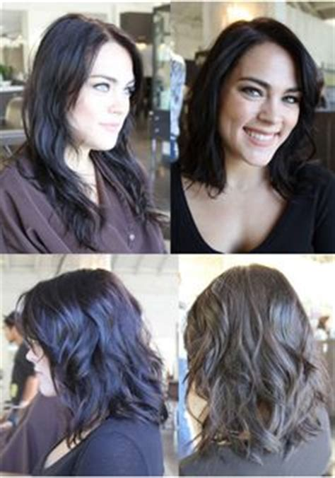 shoulder length haircuts before and after 1000 images about 30 before 30 on pinterest ccw