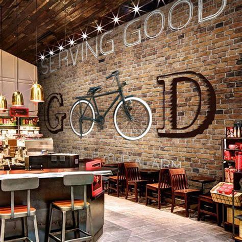 Hiasan Dinding Untuk Cafe Restoran Coffee 5 wallpaper dinding cafe keren nirwana deco jogja
