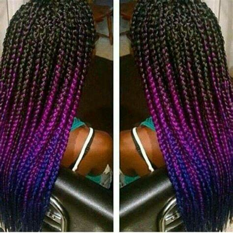dark purple braiding hair 1pcs 24 quot jumbo crochet braiding hair synthetic hair