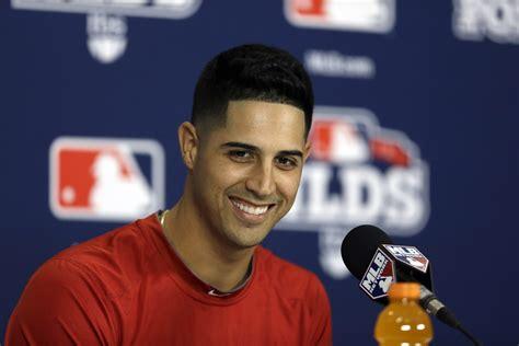 baseball players haircuts meet the nationals playoff barber washington times