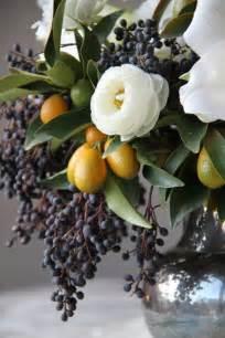 Berries fruit and flower on pinterest