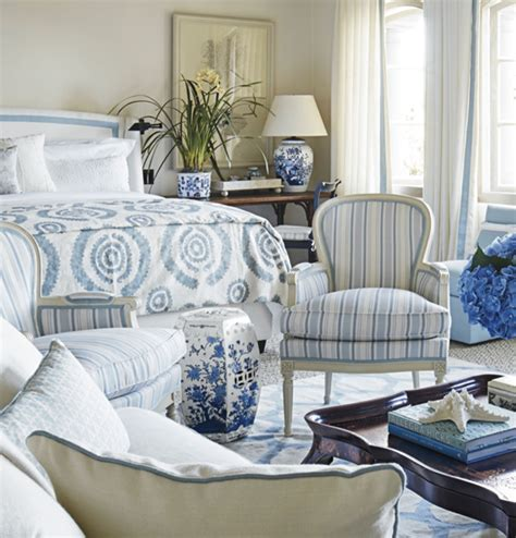 D Sikes Interior Design by Friday Finds Blue Home Decor Simplified Bee