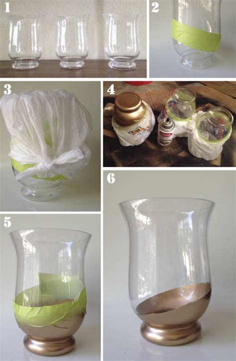 spray paint vase spray paint a vase the mad creative