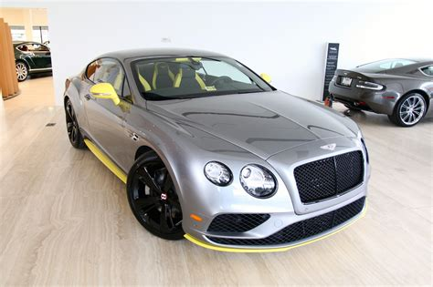 bentley continental gt v8 s 2017 bentley continental gt v8 s black edition stock
