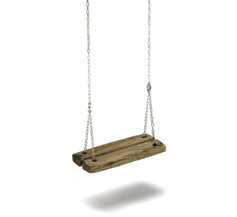 Swing Necklace by Swissmiss Swing Necklace