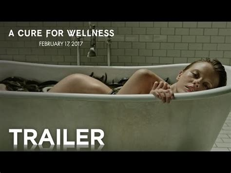 hollywood movies a cure for wellness 2017 a cure for wellness the best horror movies coming to theaters in 2017 zimbio