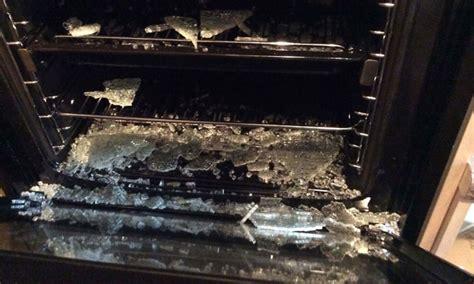 Oven Glass Door Shattered Bosch Oven Door Glass Oven Door Glass Exploded