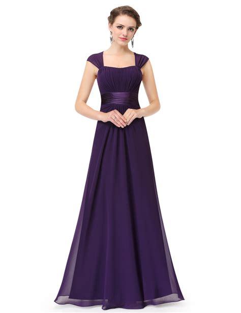 evening dresses formal bridesmaid