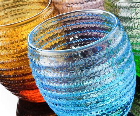 bicchieri ivv ivv industria vetraria valdarnese casa confetto novara