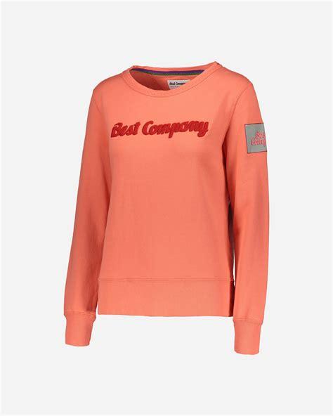 best company felpe best company heritage gc w 592500 0703 felpa su cisalfa