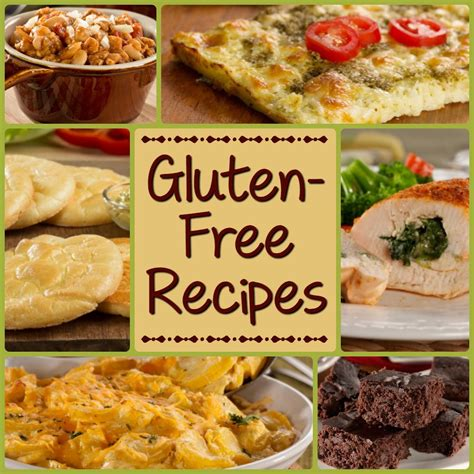 gluten free dinner desserts 16 gluten free dinner recipes everydaydiabeticrecipes