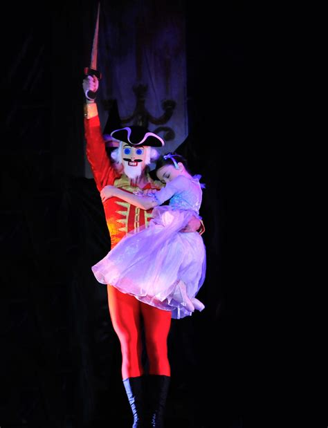lemax nutcracker opera house state ballet brings nutcracker to wilmington the kennett times