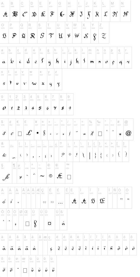dafont new new gothic font dafont com