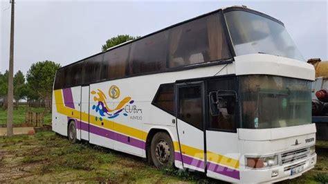 volvo bm intercity bus year  price    sale mascus usa