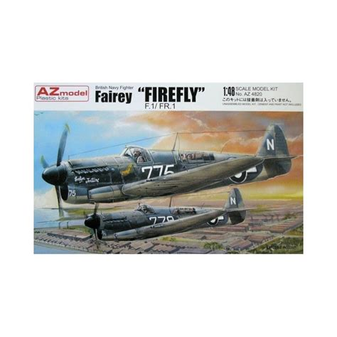 Navy Firefly navy fairey firefly f 1 fr1 1 48