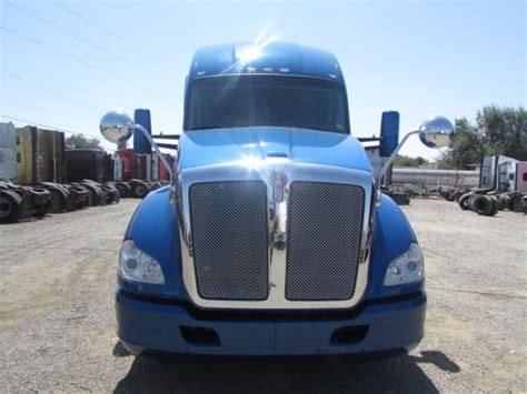 used t680 for sale used 2015 kenworth t680 sleeper for sale in ca 1187