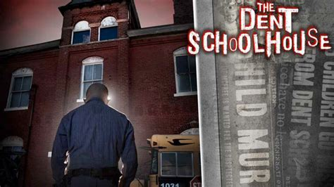 dent school house halloween cincinnati dent schoolhouse recalls the dead abc news
