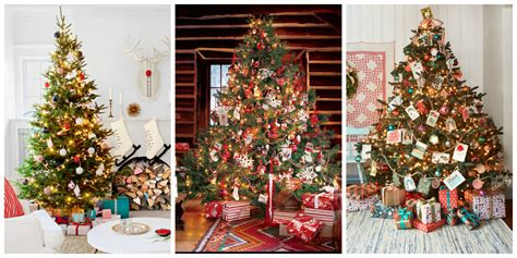 how to decorate the best tree 60 best tree decorating ideas how to decorate