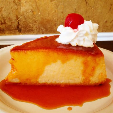 13 Ingredients And Directions Of Chocolate Cheese Flan Receipt by World S Best Flan De Queso Con Coco Recipe Caramel