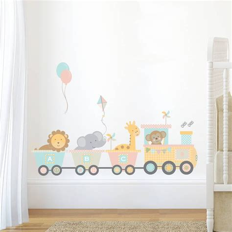 Best Wall Decals For Nursery Best 25 Nursery Wall Stickers Ideas On Wall Stickers Reading Wall Stickers For