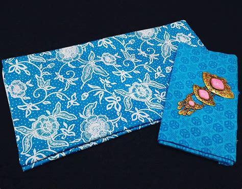 Kemeja Batik Motif Titik kain batik pekalongan motif bunga titik kombinasi kain