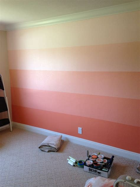 ombre wall ombre bedroom walls google search bedrooms pinterest