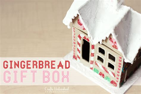 house gifts gingerbread house gift box final