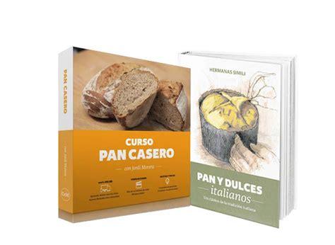 libro pan y dulces italianos curso pan casero de jordi morera pan y dulces italianos simili