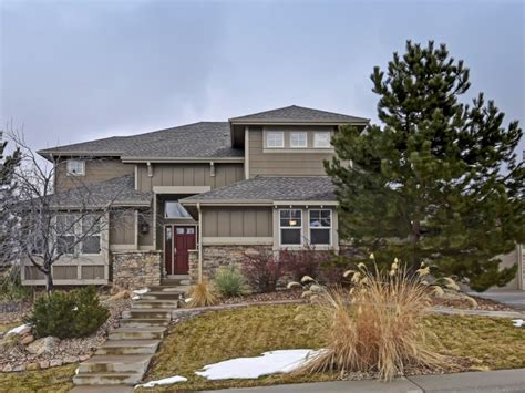 3376 elk run drive castle rock co for sale 629 000