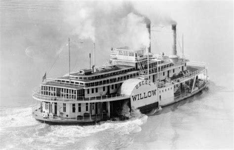barco de vapor de robert fulton filanaval partes de un barco a vapor