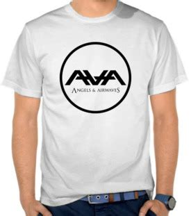Kaos Distro Oceanseven Asking Alexandria Logo jual kaos and airwaves satubaju kaos distro