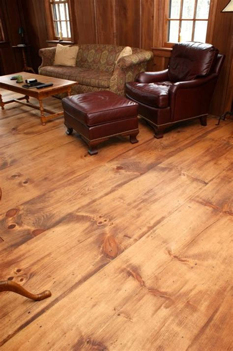 10 inch sawn pine flooring 25 best ideas about wide plank flooring on